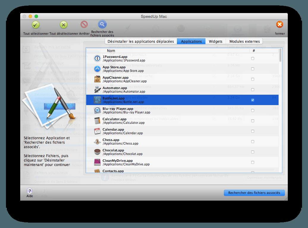Yosemite Maintenance (Mac OS X 10.10.3) : instrucciones de uso