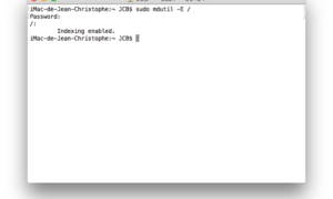 Mac OS X El Capitan error de espacio en disco? Las soluciones!