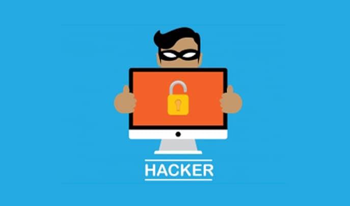 Los pasos de hacking