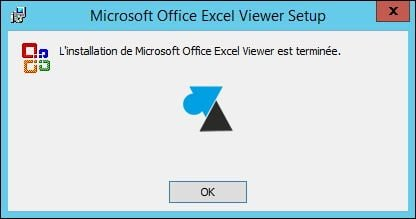 Abrir un archivo de Excel sin el Office Pack