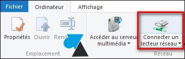 Conectar una unidad de red a una cuenta OneDrive / SkyDrive 6