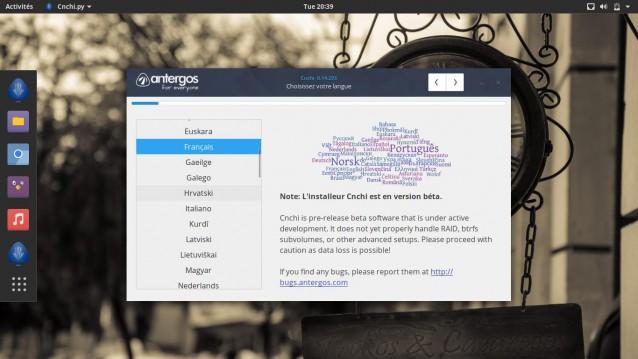 Instala Antergos 17.10 y elige tu entorno de escritorio 2