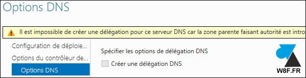 Windows Server 2016: crear un dominio de Active Directory 12