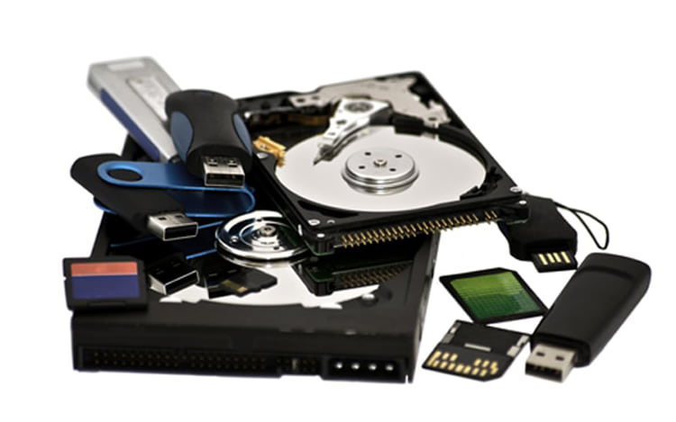 ¿Memorias de Optano, reemplazo de SSD? 2