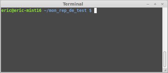 El terminal Linux para principiantes la suite 41