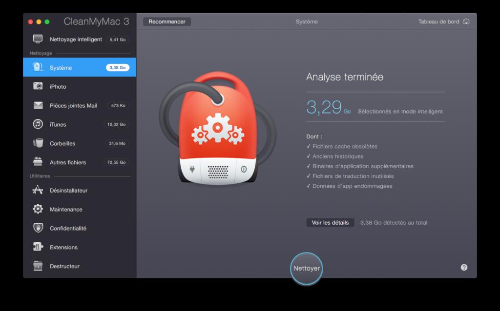 Optimizar El Capitan (Mac OS X 10.11) 4
