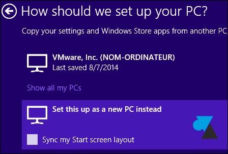 Instalar la vista previa técnica de Windows 10 10