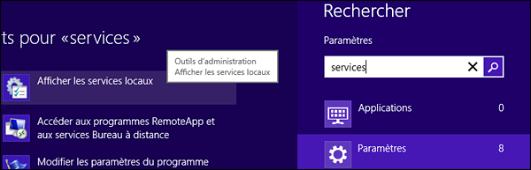 Habilitar y deshabilitar el antivirus integrado en Windows 8 6