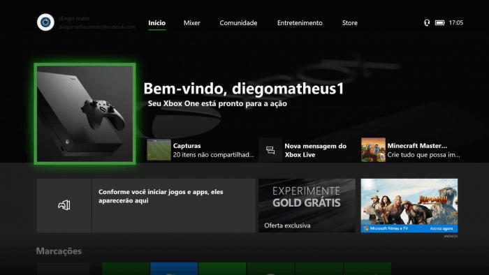 Cómo comprar un pase de juego para Xbox en Brasil