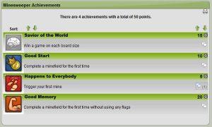Windows 8 tendrá logros en juegos (incluso en el Minefield)