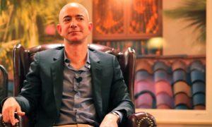 Amazon registra la marca AmazonTube: un rival para YouTube?