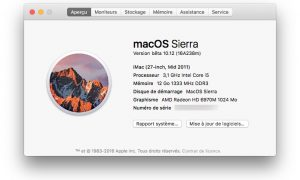 Instalar MacOS Sierra beta public