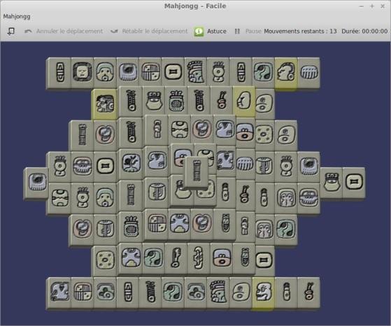 Juegos bajo Linux 3