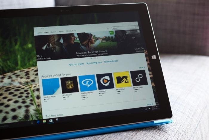 Las aplicaciones de escritorio finalmente están llegando a la Tienda de Windows