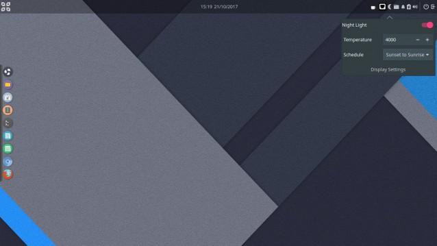 Ubuntu 17.10 y sus variaciones 2