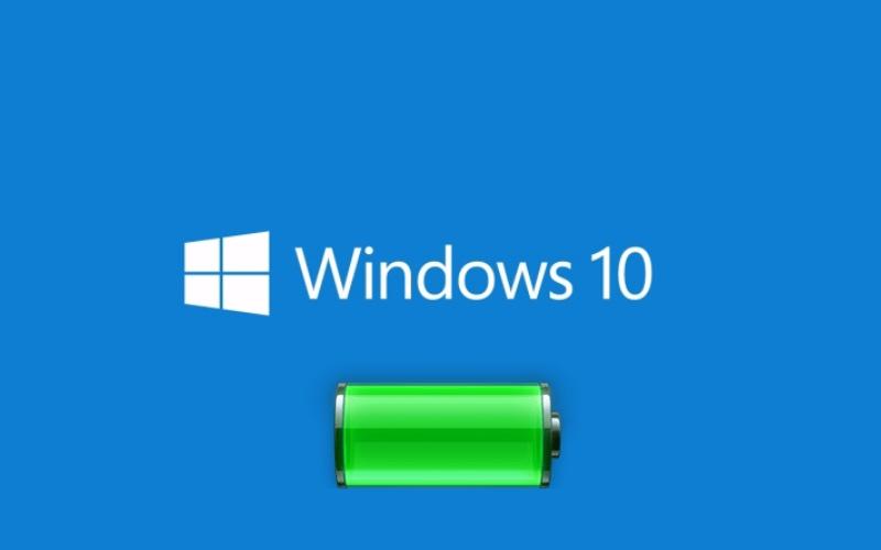 Windows 10: cómo Microsoft quiere mejorar la duración de la batería de nuestros portátiles 1