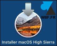 Actualización a macOS High Sierra 10.13 3