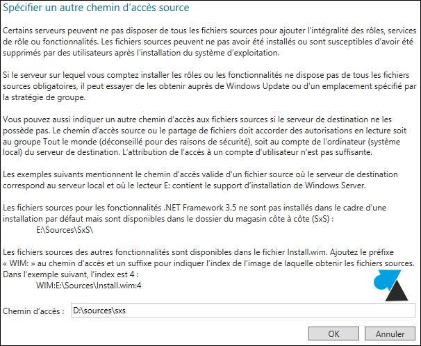 Instalar.NET Framework 2.0 en Windows Server 2016 9