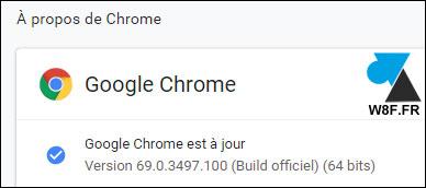 Google Chrome: mostrar la URL completa 2
