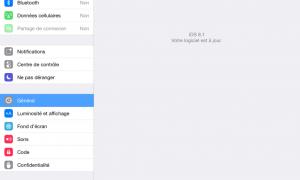 iOS 8.1 disponible: ¡aquí están las nuevas características!