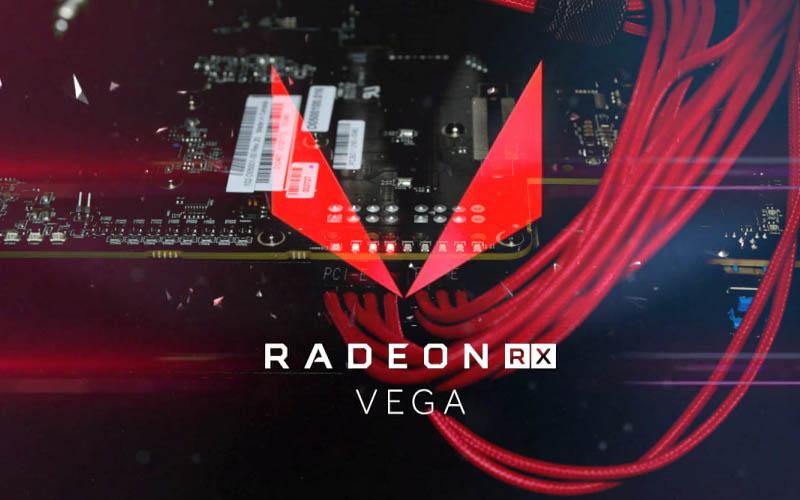 AMD Radeon Vega: 16GB HBM2, 4096 corazones y nuevos detalles