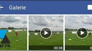 Facebook: añadir un vídeo de perfil