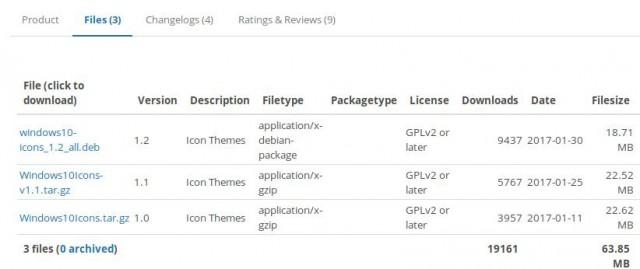 Cambiar el tema y los iconos en Xubuntu 24