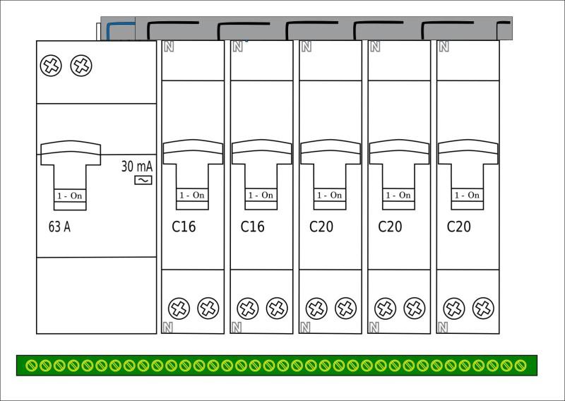 Inkscape para realizar todo tipo de diagramas 1