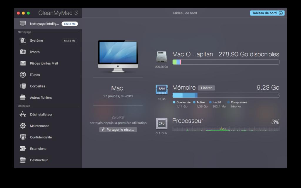 Optimizar El Capitan (Mac OS X 10.11) 11