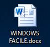Abrir archivos DOC y DOCX con Word 4