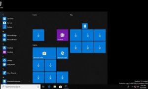 """Microsoft prepara la versión """"lean"""" de Windows 10 para PCs más baratos"""