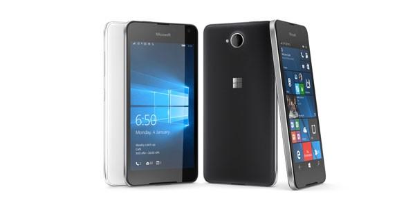 Actualización de Windows Phone 8 a Windows 10 Mobile smartphone 1