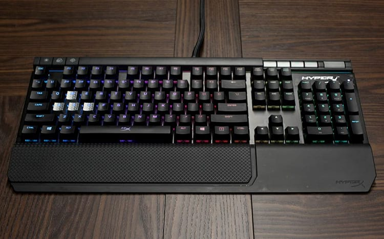 ¿Cuáles son los tipos de formatos de teclado? 2