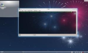 El Fedora 17 llegará pronto en los contenedores