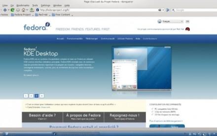Fedora 18, una distribución que ya no se presenta