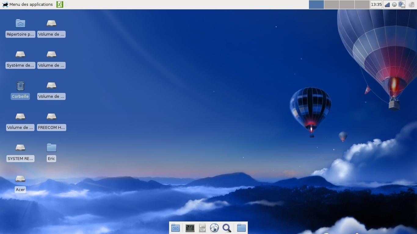 Quiero probar Linux