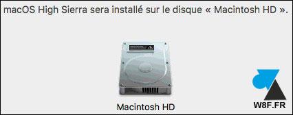 Actualización a macOS High Sierra 10.13 5