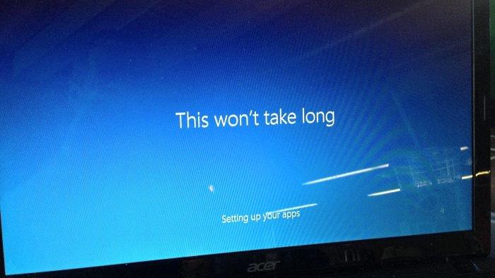 Microsoft lanza October Windows 10 Update para usuarios avanzados 1