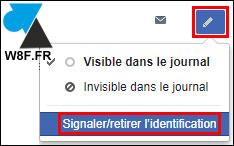 Eliminar un ID de Facebook 8