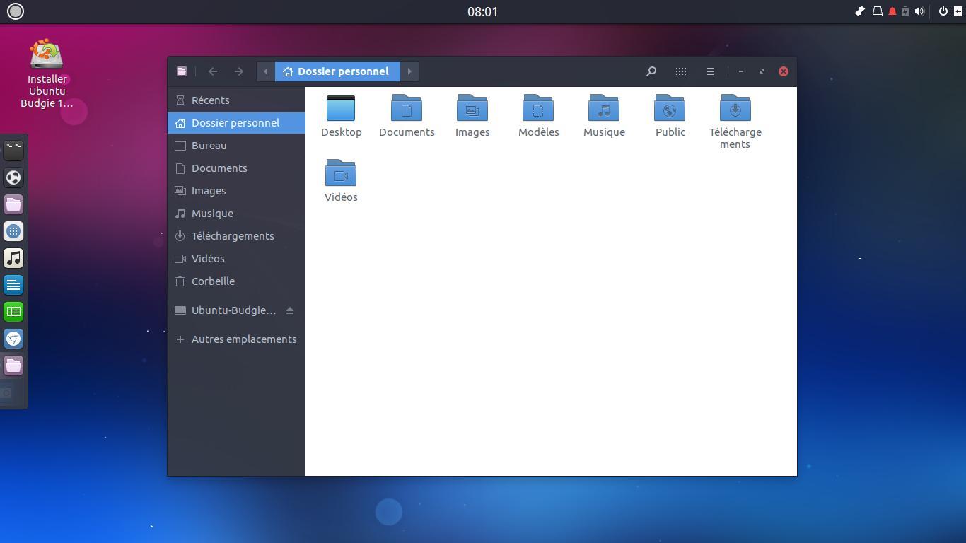 Zorin OS 6.2 Lite Edition con LXDE