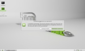 Linux Mint Mate, instalación en imágenes en un disco duro vacío