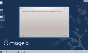 Instalar Mageia 4