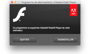 Cómo instalar Flash Yosemite (Mac OS X 10.10)