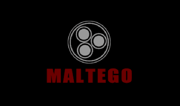 Encontrar información sobre una persona con Maltego 1