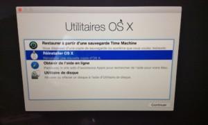 Formatear tu MacBook Pro / Air: instrucciones de uso