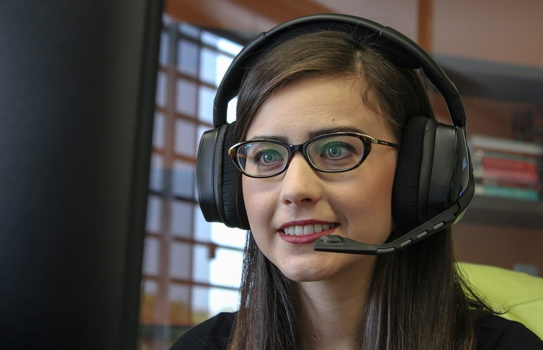 Video]Reseña: Corsair VOID Wireless Headset 7.1
