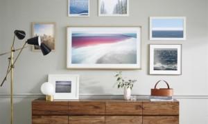 Samsung: la nueva generación de televisores QLED y la intrigante The Frame quieren revolucionar todo.