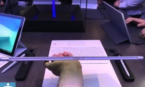 Samsung Galaxy Book: nuestra experiencia de video en vivo del CMM 2017