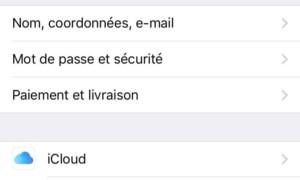 Gestiona tu ID de Apple en Mac, iPhone......
