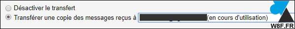 Reenviar todos los mensajes de Gmail a otra dirección